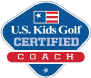 US Kids Golf Certified Instructor