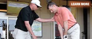 Free One Hour Lesson for First Time Students: Red Tail Golf: Portland Oregon