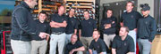 RedTail Fitting Pros