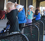 RedTail Jr. Club/Academy