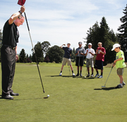 Junior Golf @ RedTail