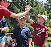 Jr. Golf Camps