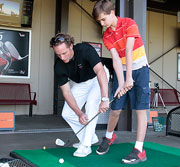 Jr. Private Lessons